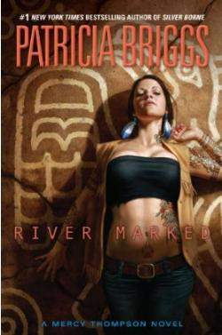 River Marked Cover